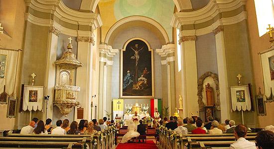 Egyházi szertartás