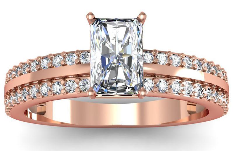 rózsa_arany_esküvői_gyémánt_gyűrű