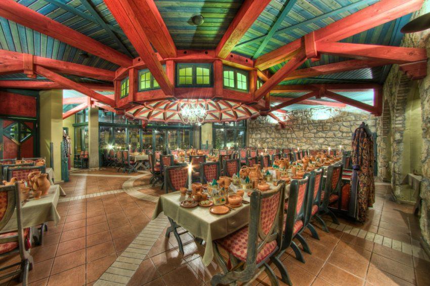 renaissance étterem_visegrádi esküvő_torkos csütörtök