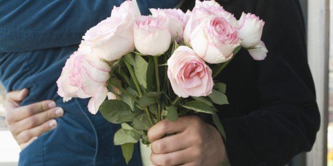 flowers-men