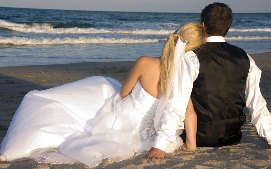 férj és feleség