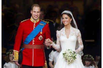 Kate-Middleton's-Wedding-Dress-Had-a-Secret-Message—But-No-One-Knew-About-It_8557469o_Tom-BuchanansilverhubREX-1024x683