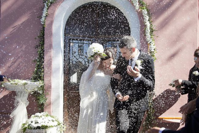 riszszórás_esküvő