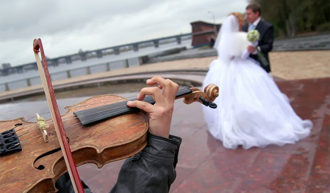 Wedding-Violin-Music